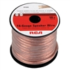 Audiovox RCA AH1650SR 16 Gauge Speaker Wire (50 feet spool)