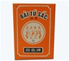 Bai Tu Sac - Vietnamese Card Game