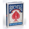Bicycle Standard Blue Playing Card