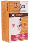 Bigen Permanent Powder Hair Color 57