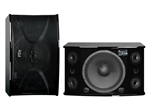 Better Music Builder CS-812 G3 Professional 600 Watts Karaoke Vocal Speakers