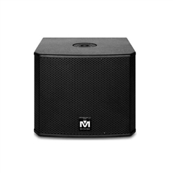 Better Music Builder DFS-115 SUB 2.1 Bass Powered Subwoofer 800W