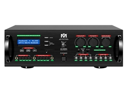 Better Music Builder DX-288 G3 900 Watts CPU Integrated Mixing Amplifier
