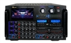 IDOLmain IP-7500 Bluetooth/HDMI/Optical/Recording/LCD Screen/8 Band Equalizer 8000W Professional Mixing Amplifier