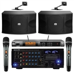 IMPro Platinum Package - Powerful Complete Karaoke System
