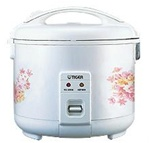 Tiger JNP-1000 5.5 Cups Rice Cooker