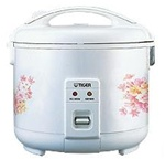 Tiger JNP-1800 10 Cups Rice Cooker