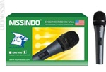 Nissindo DM-900 Microphone
