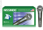 Nissindo DM-910 Microphone