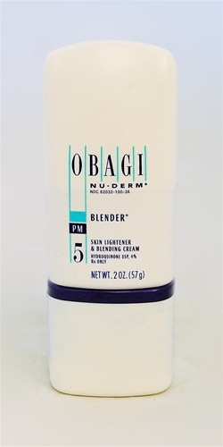 obagi nu derm instructions