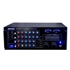 IMPro PMA-1200 Karaoke Mixing Amplifier 1200 Watts w Bluetooth + Optical Input