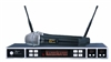Idolpro UHF-528 Professional KTV Wireless Microphone