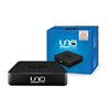 Uno Ip Box A115 Quad Core 4K Ultra HD Vietnamese TV Channel Player